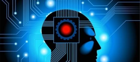 Faut-il avoir peur de l'intelligence artificielle ? | Hightech, domotique, robotique et objets connectés sur le Net | Scoop.it