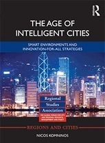 Sensor Networks and Smart Cities   Consulting   Scoop.it