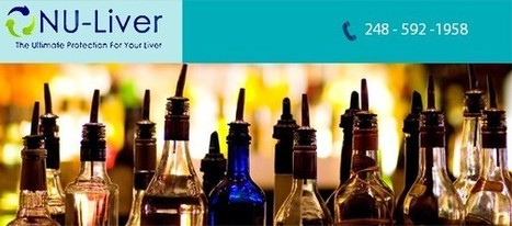 SHOULD YOU DRINK ALCOHOL WITH A WEAKENED LIVER ? | Liver protection formula for healthy liver | liverformula | Scoop.it