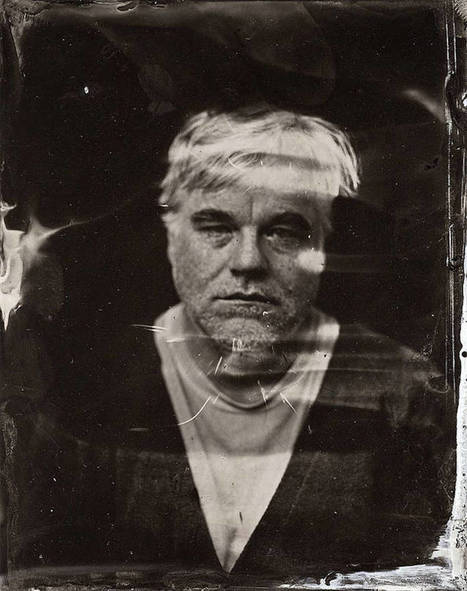 #Photographie : À l'ère du numérique, des photographes font renaître le ferrotype | Photographie, d'ailleurs! | Scoop.it