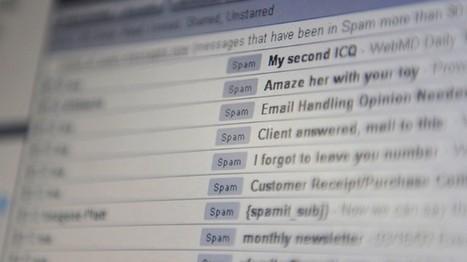 C'est la journée mondiale sans e-mail! | Geeks | Scoop.it