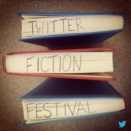 Le Blog Twitter: Festival de la Fiction | Licence professionnelle : Métiers des bibliothèques et de la documentation | Scoop.it