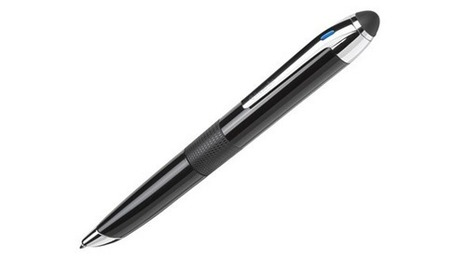 The Livescribe 3 Smartpen Takes Notes And Syncs With Your iOS 7-Powered Device [VIDEO] | Redmond Pie | My_eLearning | Scoop.it