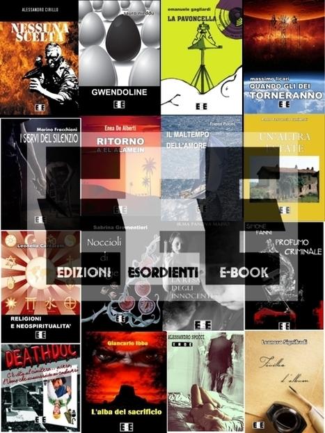 Essere editore oggi. | Edizioni Esordienti Ebook | Edizioni Esordienti Ebook | Scoop.it