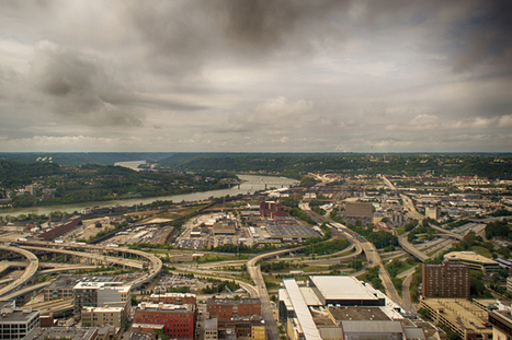 Are Suburbs All They're Cracked Up to Be? | Economic Development | Scoop.it