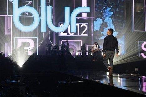 Blur anuncia nuevo álbum   ¡La Rockola!   Scoop.it