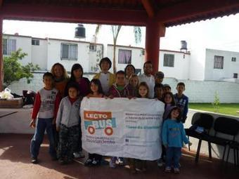 Lectobús: Conocimiento en Movimiento (México) | animación a la lectura | Scoop.it