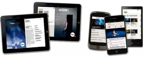[IL Y A 4 ANS] Une nouvelle application mobile multi-supports pour l'Opéra de Paris | Clic France | Scoop.it