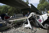 Mexico City Buildings Shake in Strongest Earthquake Since 2003 | Villager Project | Scoop.it