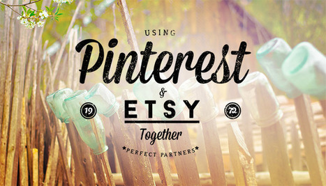 Using Etsy and Pinterest Together | Pinterest | Scoop.it