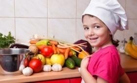 L'apprentissage des fruits et légumes chez l'enfant : comment s'y prendre ? - Nutri - Ma famille | Vous avez dit Food ? | Scoop.it