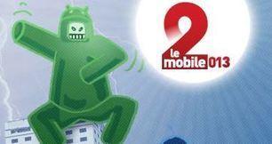Le Mobile 2013 : le choc des géants | Le Mobile | Scoop.it