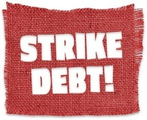 Death By For-Profit Health Care - Strike Debt! | Coffee Party News | Scoop.it