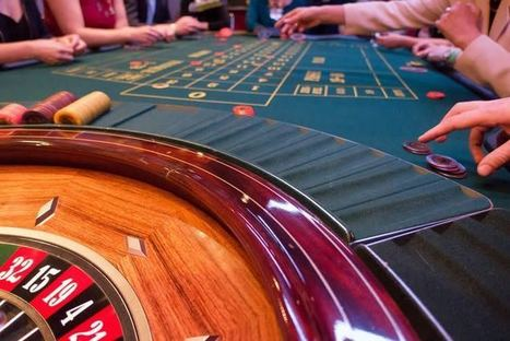 What Are The Odds of That? Risky Gambling Choices Influenced by Single Brain Connection | Social Neuroscience Advances | Scoop.it