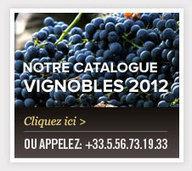 Créez votre propre vin de Bordeaux au château Lynch-Bages à Pauillac | Gastronomie et art de vivre à la française | Scoop.it