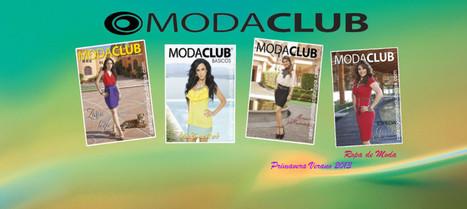 MODA JUVENIL 2013 - Venta por catálogo de ropa de moda club | ¡MODA JUVENIL.! | Scoop.it