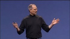 11 Presentation Lessons You Can Still Learn From Steve Jobs | Leadership in education | Scoop.it