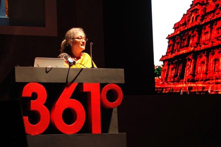 India Art n Design inditerrain: Beyond Architectural Critique: 361 Degrees Conference 2015 | India Art n Design - Design | Scoop.it