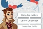 A  la une - Strasbourg : jouez à un serious game  - e-alsace | Innovating serious games | Scoop.it
