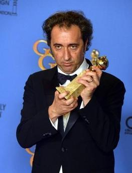 'La grande bellezza' di Paolo Sorrentino trionfa ai Golden Globe: è il miglior film straniero   Monica qb trend   Scoop.it