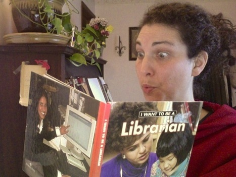 Why Librarians Matter - GeekMom | Libraries in Demand | Scoop.it
