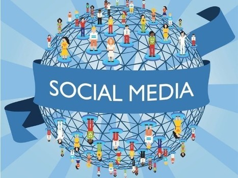 Why Should A Startup Have A Social Media Presence? | Marketing SEO | Scoop.it