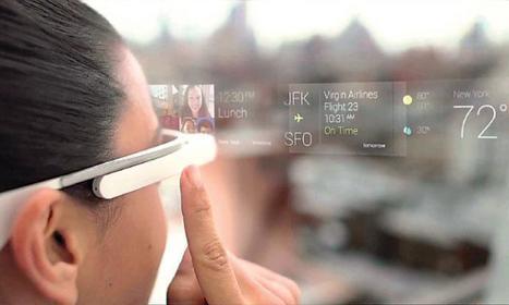 Realidad Virtual en los ojos   Elena Melchor   Scoop.it