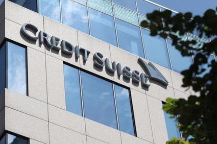 Crédit Suisse : les résultats 2013 seront impactés par l'accord avec ... - Boursier.com | Suisse | Scoop.it