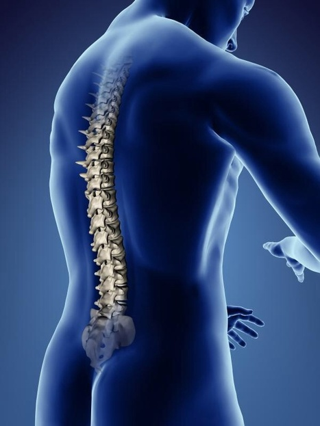 Stem Cell Institute (Cellmedicine) Successfully Treats Spinal Cord Injury Patient With Adult Stem Cells | Health Plan News | What's happening today in the world of Regenerative Medicine | Scoop.it