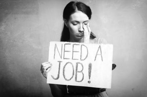The surprising reason college grads can't get a job | Libraries, HigherEd on an iPad | Scoop.it