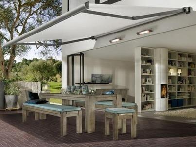 Garážová vrata | Exteriéry a interiéry domů - vybavení | Scoop.it