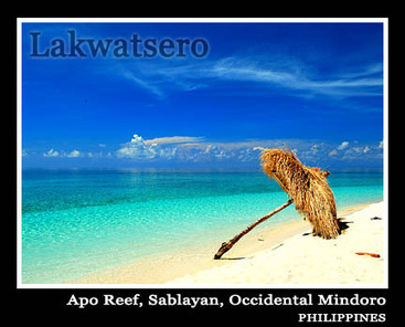 Travel Guide: Sablayan (Apo Reef/Pandan Island) | Lakwatsero | Philippine Travel | Scoop.it