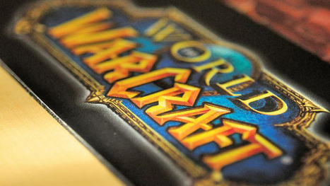 Report: The NSA Has Undercover World of Warcraft Agents | Musings on the Metaverse | Scoop.it