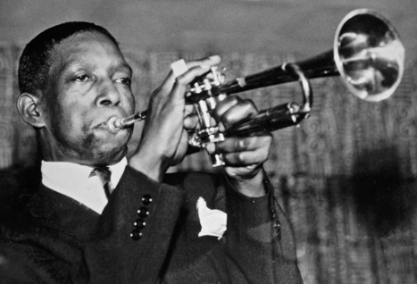 Jazz Musician of the Day: Kenny Dorham | Jazz from WNMC | Scoop.it