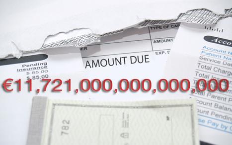 Woman Slammed With $15 Quadrillion Phone Bill | Prozac Moments | Scoop.it