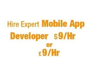 iPhone/iOS/Android App Development - 100% Money Back Guarantee | Mobile App Experts | Scoop.it