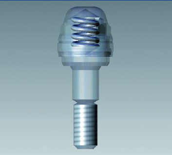 TSA or Titanium Shock Absorber is designed specifically to replicate the natural movement of our own teeth.   Dental Implant and Bone Regeneration   Scoop.it