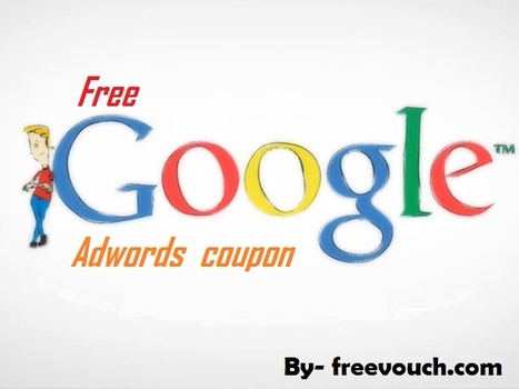 Today's Google Adwords Coupon Code of Worth AUS $100 | $100 Free Adwords Counpons | Scoop.it