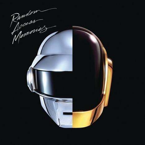 Chronique – Les Daft Punk imposent leurs styles avec Random ... - Génération MP3   music and artists   Scoop.it