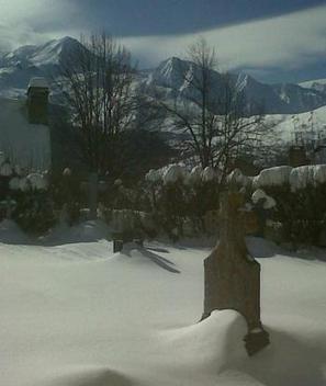 Le Louron au « 13 heures » de « TF1 » - La Dépêche   Vallée d'Aure - Pyrénées   Scoop.it