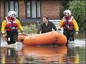 BBC - Inside Out - North East - Flooding - the aftermath | Burnley College A2 Geography GEOG4B | Scoop.it
