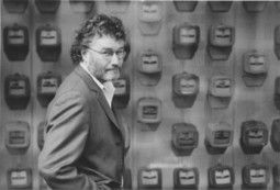 Iain M. Banks on the 25th Anniversary of the Culture | Orbit Books | cognition | Scoop.it