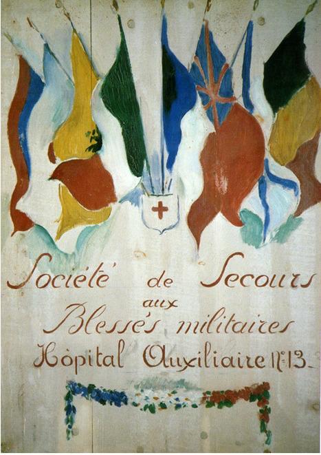 L'arrière à travers les archives diocésaines - [Archives diocésaines de Nantes] | Histoire 2 guerres | Scoop.it