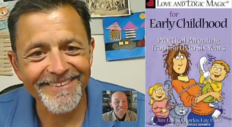 Empathy-Based Family Life and Parenting with Love and Logic: Charles Fay and Edwin Rutsch | Empathic Family & Parenting | Scoop.it