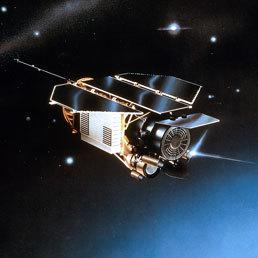 Rosat, un altro satellite cadrà sulla terra. Guarda dove con una App | Planets, Stars, rockets and Space | Scoop.it