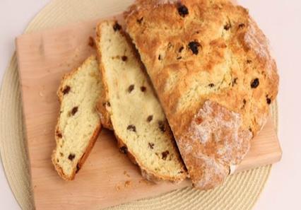 Bread Recipe-Irish Soda Bread | recipe | Scoop.it
