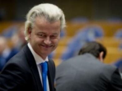 SCP-directeur Schnabel: Geert Wilders is gevaarlijk | Politiek | Scoop.it
