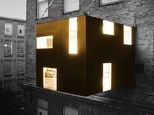 Agrandir son appart' en greffant un module sur l'immeuble | SoonSoonSoon.com | Bonheur-National-Brut | Scoop.it