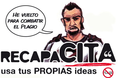 7 herramientas virtuales gratuitas para detectar plagio en los trabajos escritos | Pedalogica: educación y TIC | Scoop.it