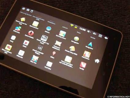 Todo lo que hay que saber antes de comprar una Tablet | Conocimiento libre y abierto- Humano Digital | Scoop.it